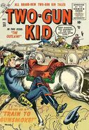Two-Gun Kid Vol 1 28