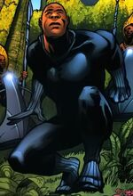 T'Challa (Earth-20051) Marvel Adventures Fantastic Four Vol 1 10