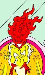 Firestar (Doppelganger) (Earth-616) from Infinity War Vol 1 4 001