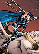 Brunnhilde (Earth-16112) from S.H.I.E.L.D. Vol 3 12 001