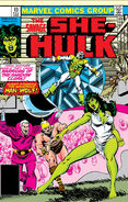 Savage She-Hulk Vol 1 13