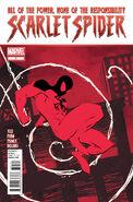 Scarlet Spider Vol 2 7