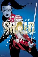 Marvel's Agents of S.H.I.E.L.D. Season 2 12 by Martin