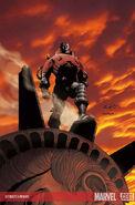 Ultimate X-Men Vol 1 91 Textless