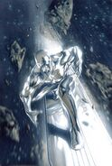 Annihilation Silver Surfer Vol 1 2 Textless