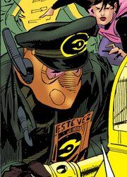 Estevez (Earth-928) Spider-Man 2099 Vol 1 5