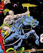 Krowtanem (Earth-616) Giant-Size Fantastic Four Vol 1 3
