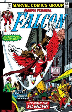 Marvel Premiere Vol 1 49