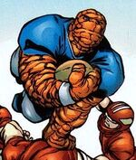 Benjamin Grimm (Earth-47111) from Fantastic Four Vol 3 47 0001