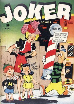 Joker Comics Vol 1 15
