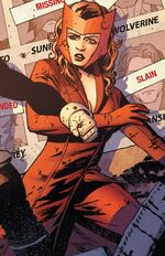 Wanda Maximoff (Earth-13044) from Uncanny Avengers Vol 1 4 0001
