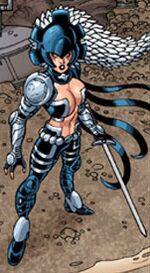 Ava'Dara Naganandini (Earth-616) from Wolverine and the X-Men Vol 1 13 003
