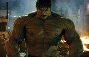 Bruce Banner (Earth-199999) from The Incredible Hulk (2008 film) 0001
