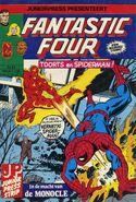 Fantastic Four 11 (NL)