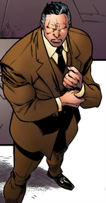 Frank McGee (Earth-616) from Inhuman Vol 1 7 0001