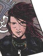 Kenshiro Cochrane (Earth-928) Ghost Rider 2099 Vol 1 1