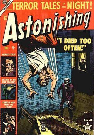 Astonishing Vol 1 26