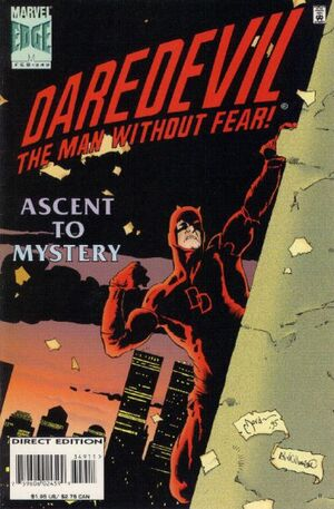 Daredevil Vol 1 349