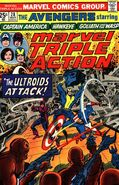 Marvel Triple Action Vol 1 28