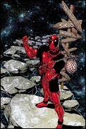 Deadpool Vol 3 43 Textless