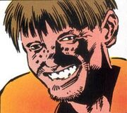 Roger Goshaw (Earth-616) from Captain AmericaNick Fury Blood Truce Vol 1 1