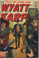 Wyatt Earp Vol 1 10