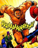 Bruce Olafsen (Earth-20051) Marvel Adventures Spider-Man Vol 1 25