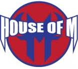 House of M logo