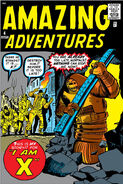 Amazing Adventures Vol 1 4