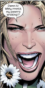 Arcanna Jones (Earth-31916) from Ultimate Power Vol 1 2 0001