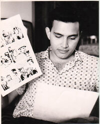 Frank Chiaramonte
