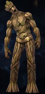 Groot (Earth-TRN012) from Marvel Future Fight 001