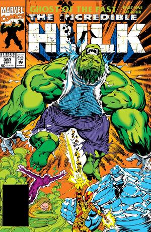 Incredible Hulk Vol 1 397