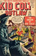 Kid Colt Outlaw Vol 1 79