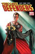 Last Defenders Vol 1 5