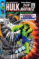 Tales to Astonish Vol 1 97