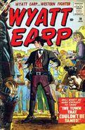 Wyatt Earp Vol 1 18