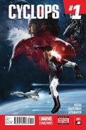Cyclops Vol 3 1