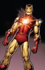 Anthony Stark (First A.I.) (Earth-616) from Superior Iron Man Vol 1 1 001