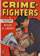 Crimefighters Vol 1 10