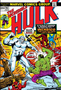 Incredible Hulk Vol 1 162