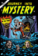 Journey into Mystery Vol 1 15