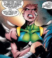Marrow (Sarah) (Earth-616)-Uncanny X-Men Vol 1 347 001