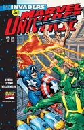 Marvel Universe Vol 1 2