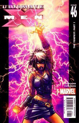 Ultimate X-Men Vol 1 46