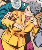 Mary Corbett (Earth-616) from Web of Spider-Man Vol 1 21 0001
