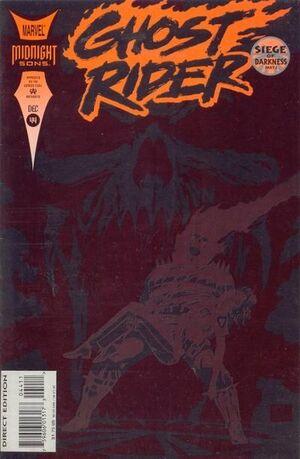 Ghost Rider Vol 3 44