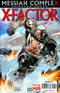 X-Factor Vol 3 26 2nd Print