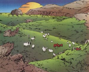 Ireland from X-Man Vol 1 42 0001