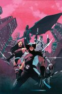 Uncanny X-Force Vol 1 2 Textless